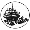 Friends of The Ferries